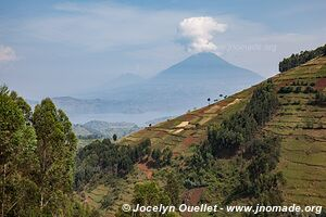 Land of a Thousand Hills - Rwanda