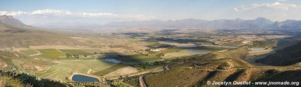 Ceres - South Africa