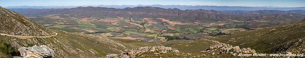 Swartberg - South Africa