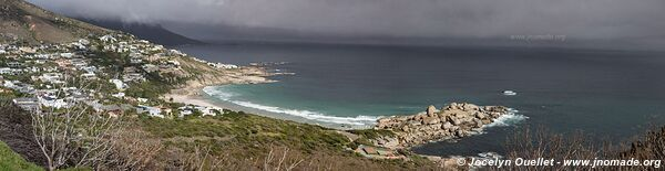 Atlantic Coast - Cape Town - South Africa