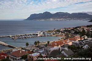 South Peninsula - Cape Town - South Africa