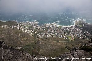 Table Mountain - Cape Town - South Africa