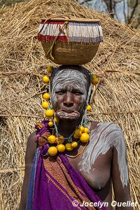 Mago National Park - Ethiopia