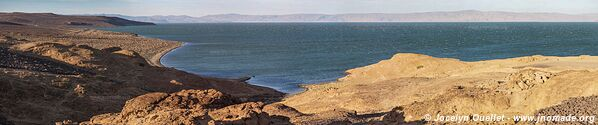 Lake Turkana - Kenya