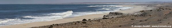 Skeleton Coast National Park -  - Namibia