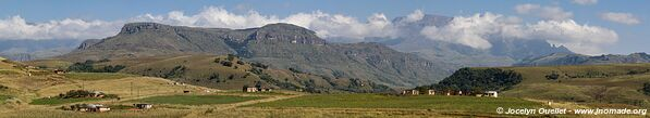 Lower Berg - uKhahlamba-Drakensberg - South Africa
