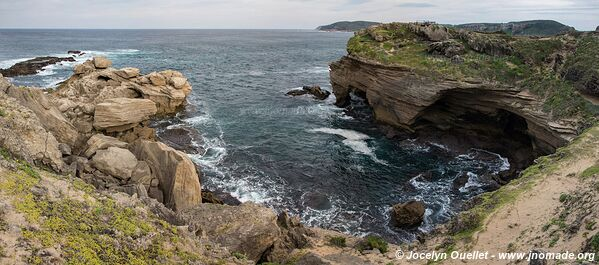 Robberg Nature Reserve - Garden Route - South Africa