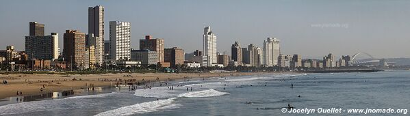 Durban - South Africa