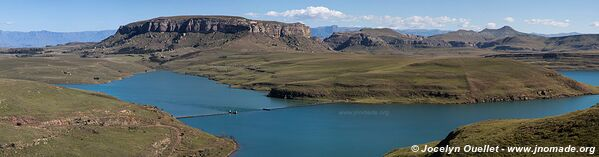 Sterkfontein Dam - South Africa
