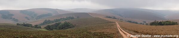 Parc national de Nyika - Malawi