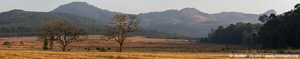 Mlilwane Wildlife Sanctuary - Swaziland