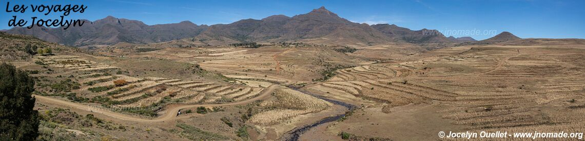 Lowlands - Lesotho