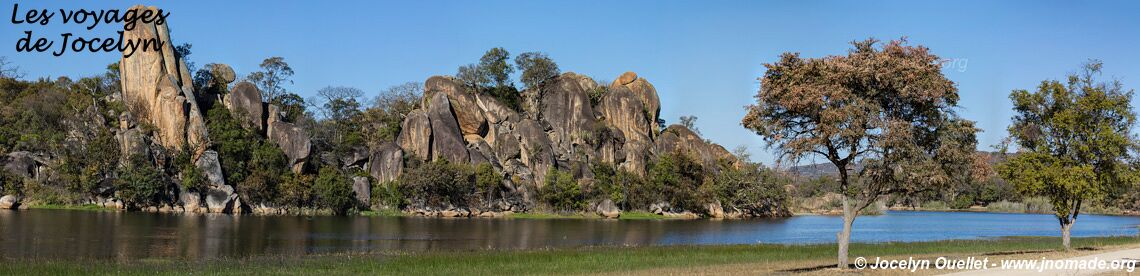 Matobo National Park - Zimbabwe