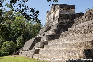 Caracol - Belize