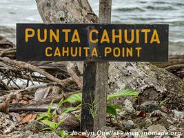 Cahuita National Park - Costa Rica