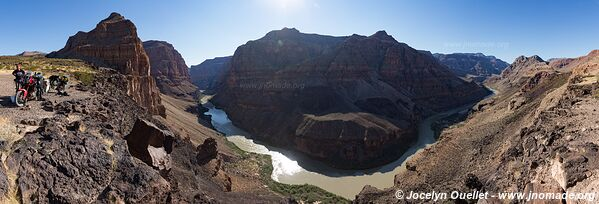 Grand Canyon - Arizona - United States