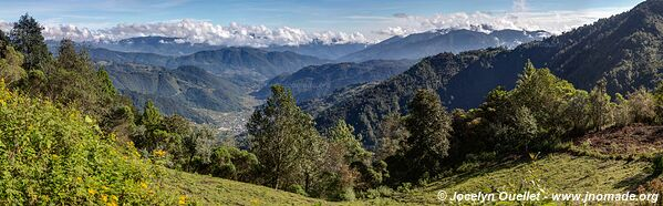 Western Highlands - Guatemala